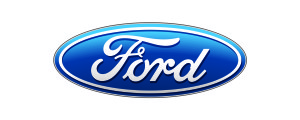 Ford Oval No Background